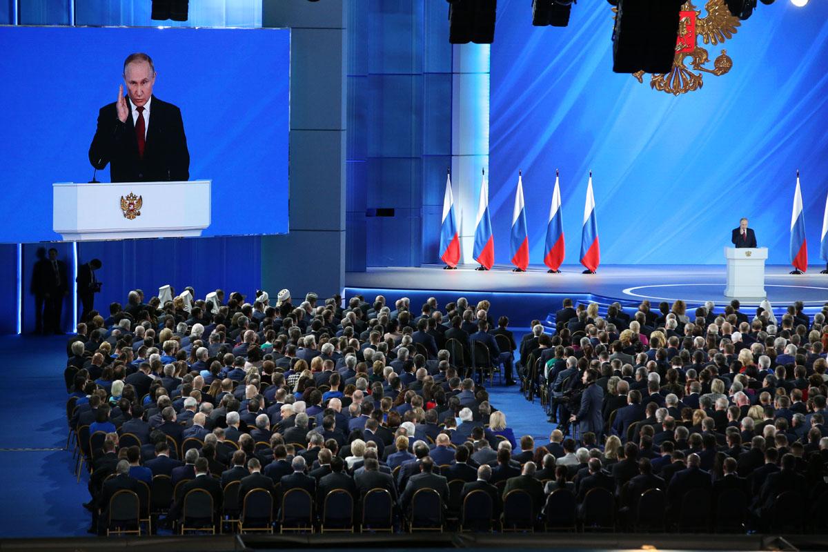 Planeando una Rusia (no tan) pos-Putin