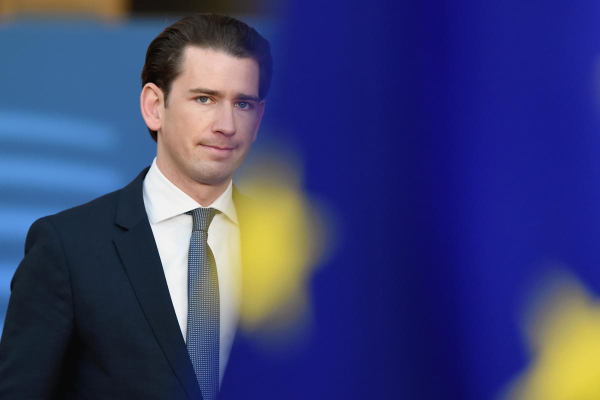 Moción de censura en Viena y otras paradojas austriacas