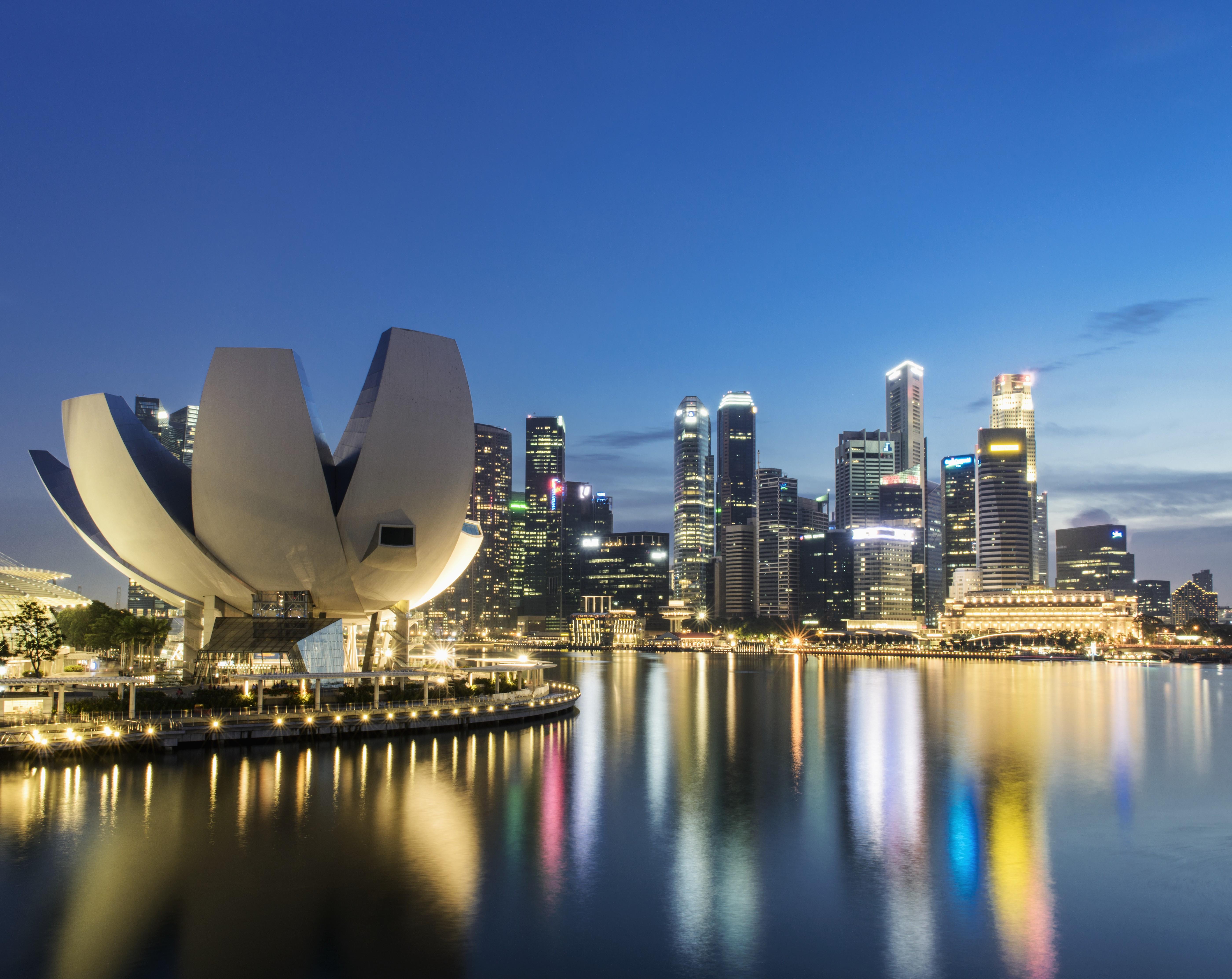 Singapur y el camino del éxito