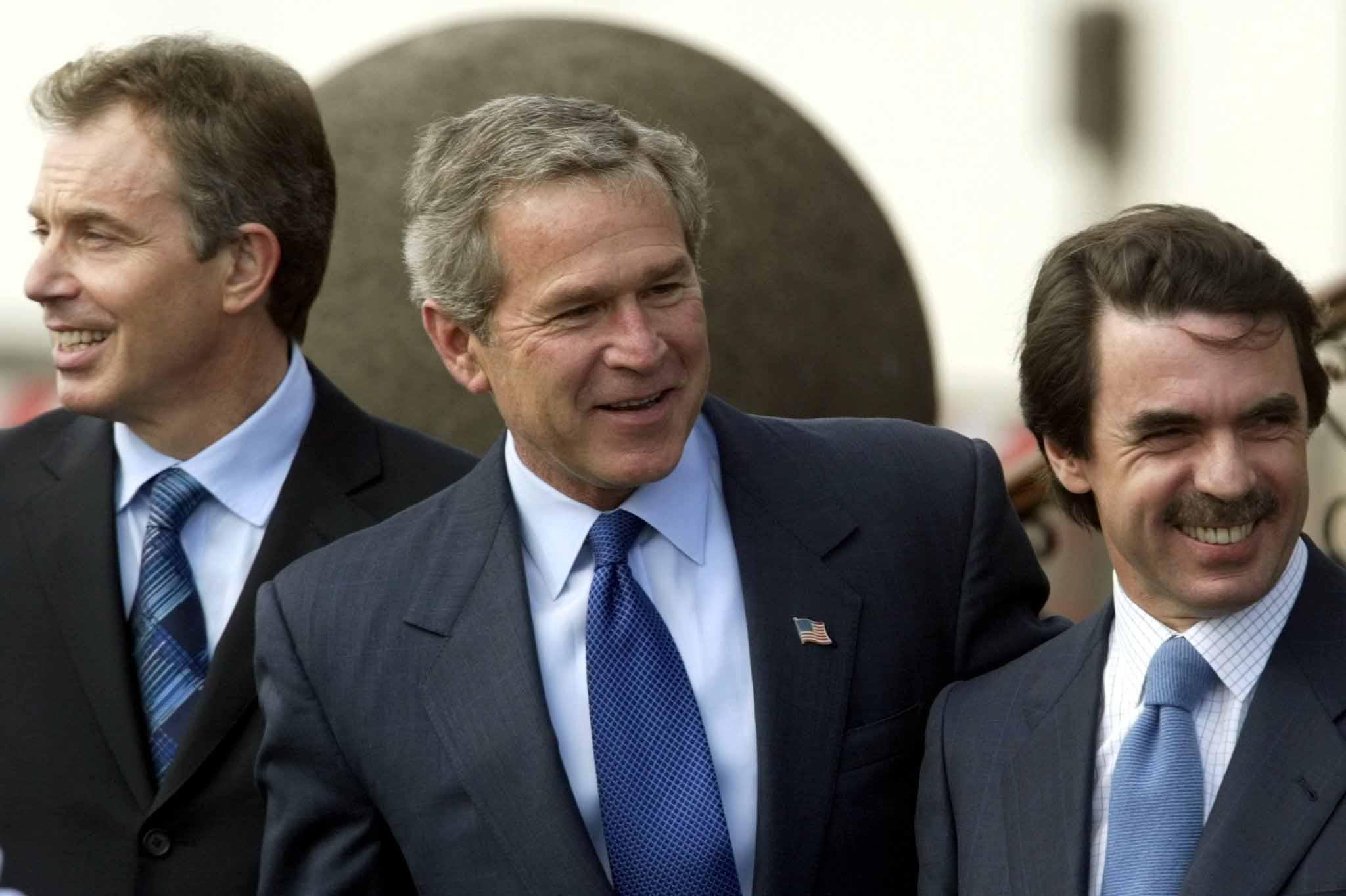 D cada perdida la pol tica europea de espa a 2002 11 for La politica exterior de espana