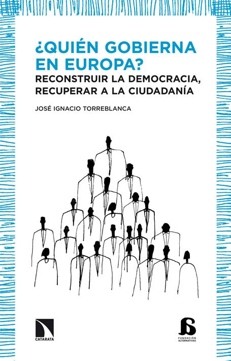Jose_Ignacio_Torreblanca_Quien_gobierna_europa
