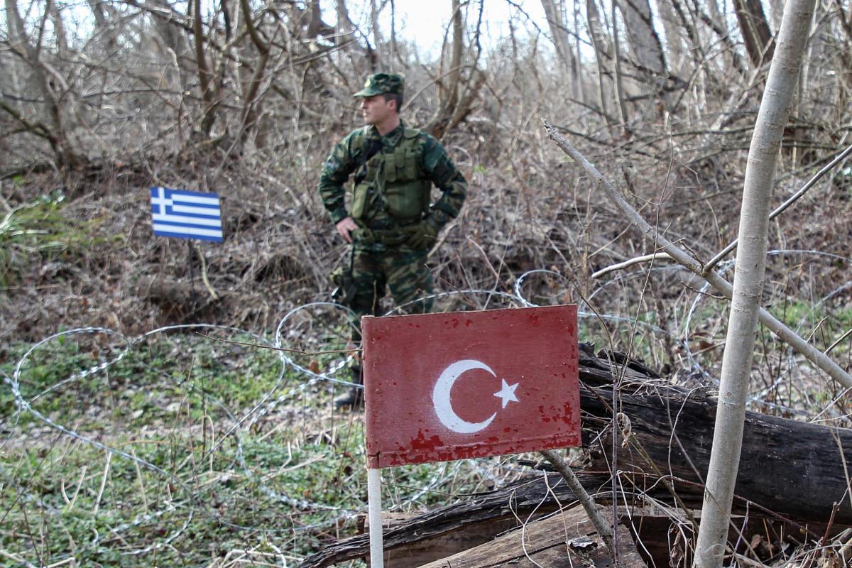 Compartir la carga: una revisión del acuerdo migratorio UE-Turquía