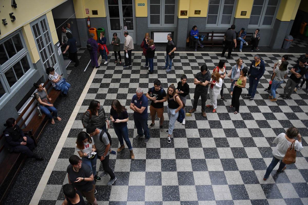 Uruguay vota: cambio versus continuidad