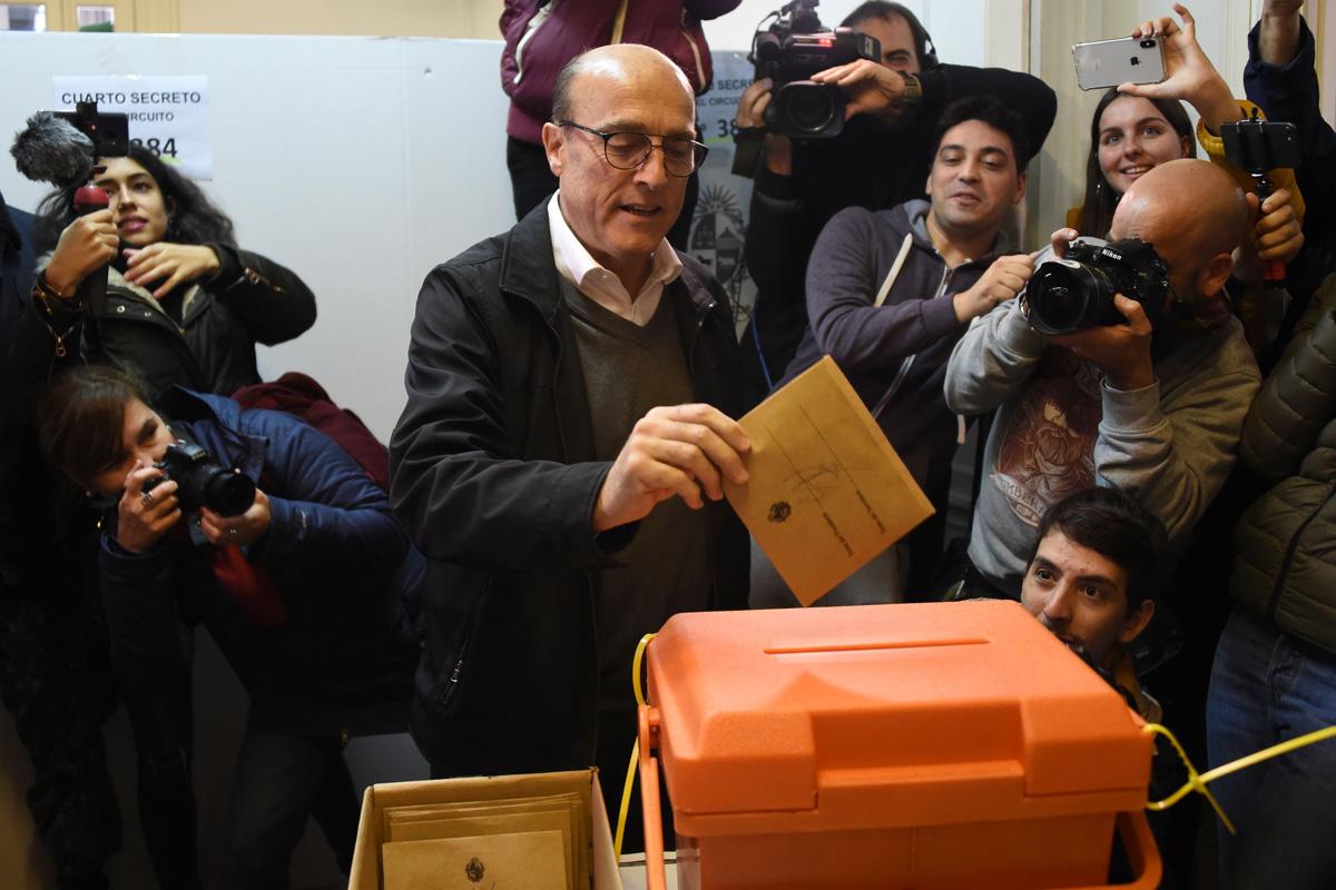 Primarias en Uruguay: (casi) todo listo para octubre