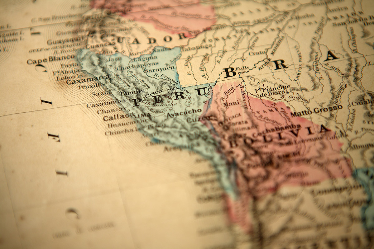 ¿Hacia dónde va América Latina?