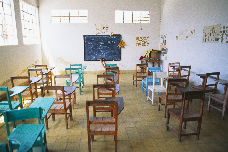 El desaf o de la educaci n en am rica latina for Educacion exterior