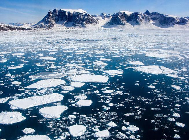 Un futuro gris si no se afronta el cambio climático