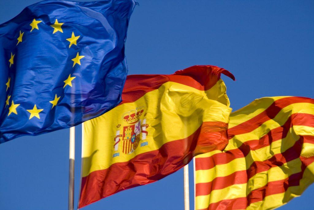 La comarca del Montsià será española