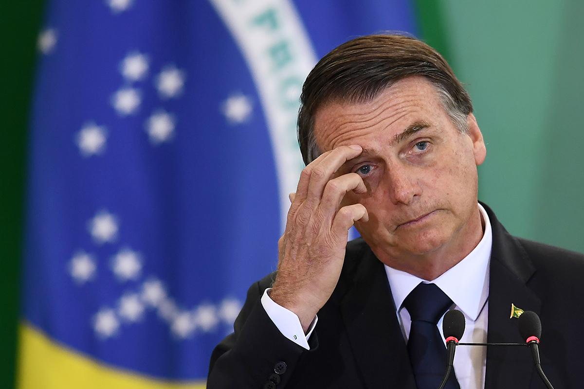 El nuevo gobierno de Bolsonaro y los desafíos de la gobernabilidad