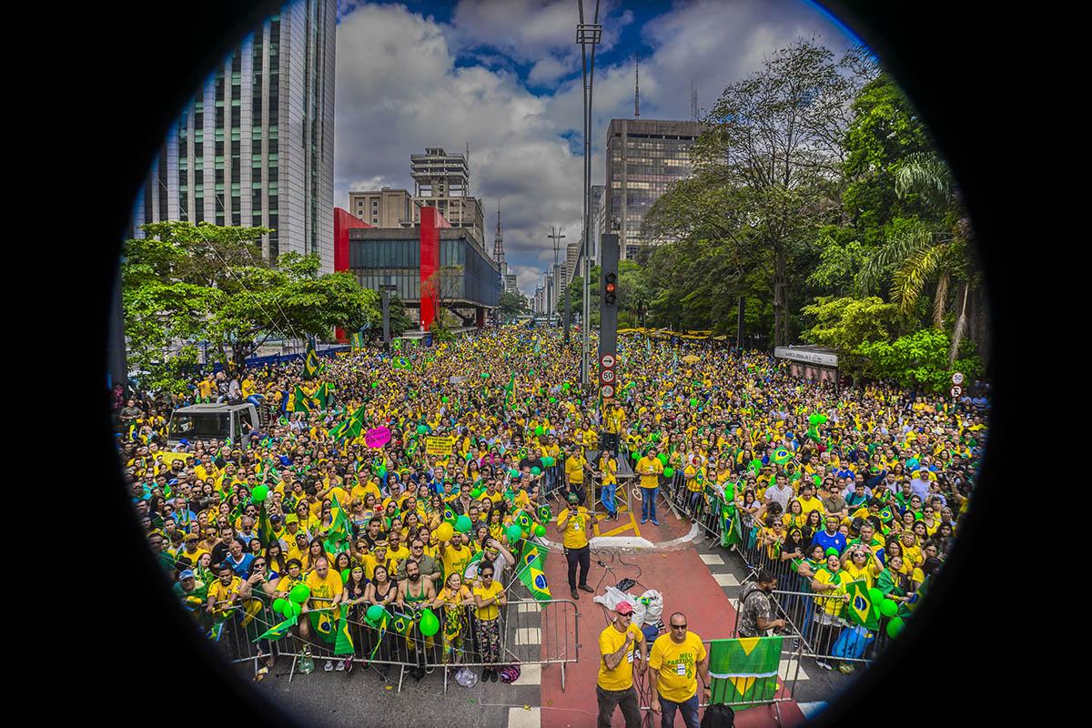 Cuatro claves de las presidenciales en Brasil