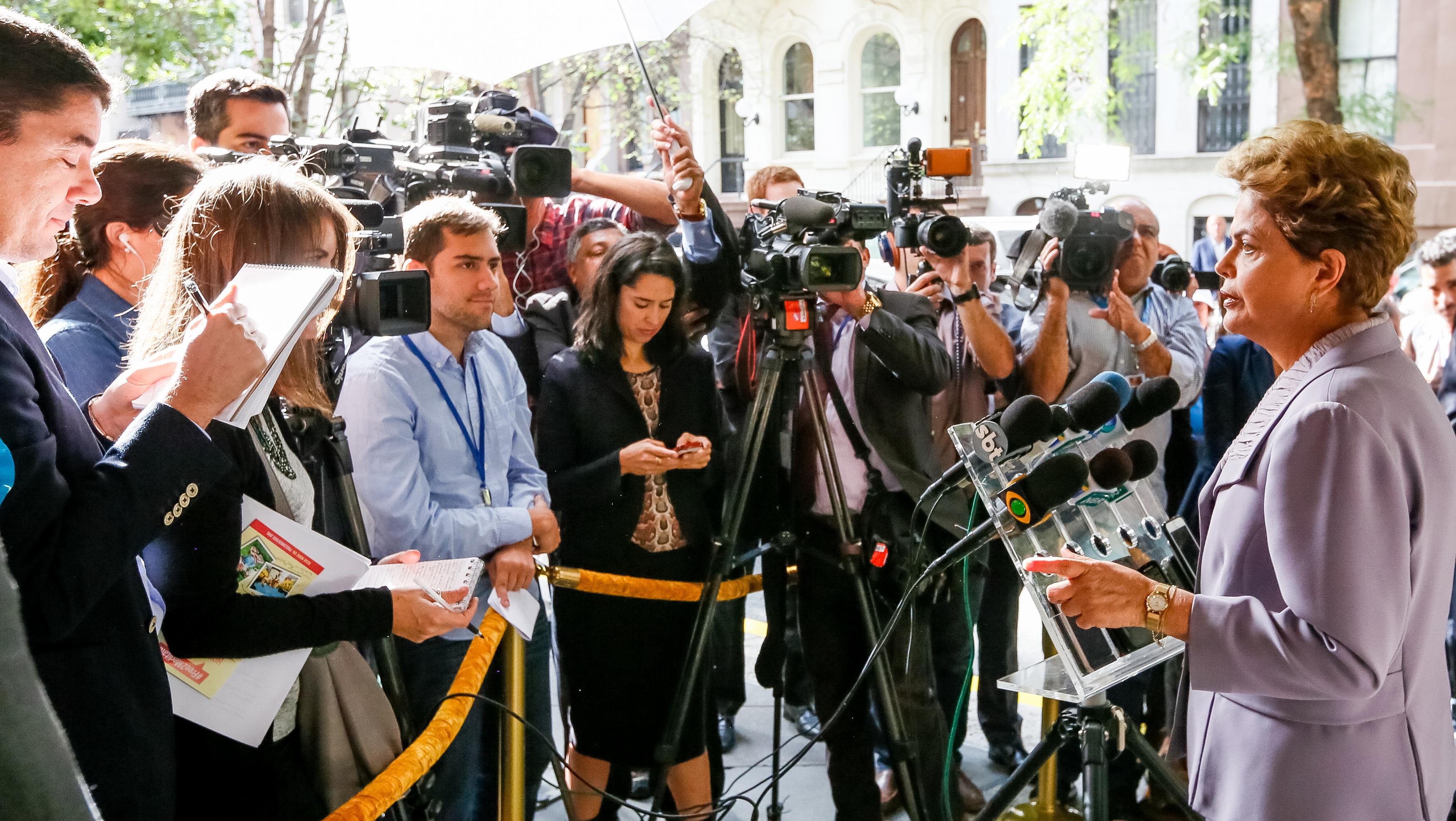 Crisis enfrentadas en el segundo gobierno de rousseff for Gobierno exterior