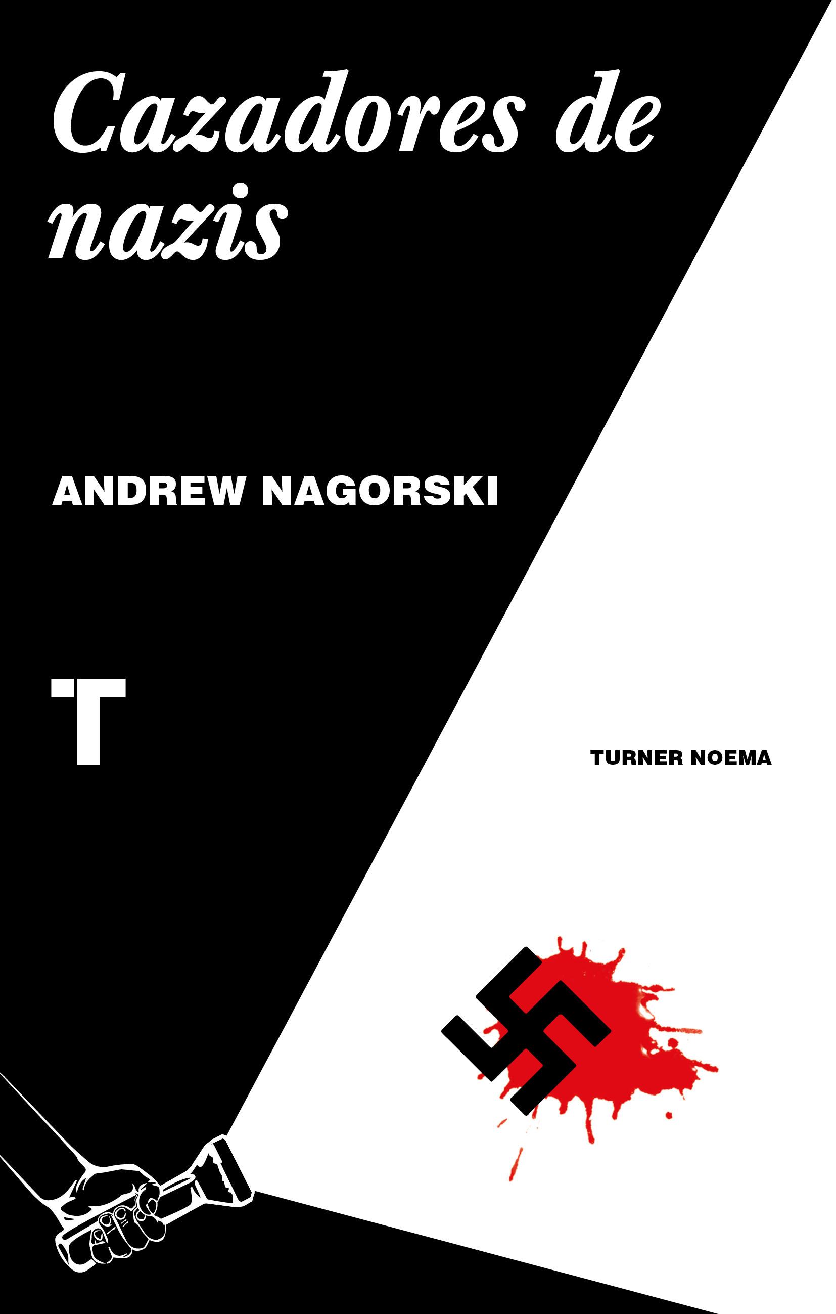cazadores de nazis_turner