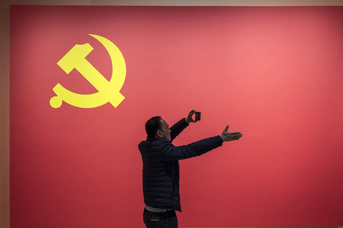 China globaliza su corrupción