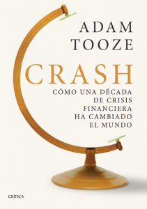 portada crash tooze