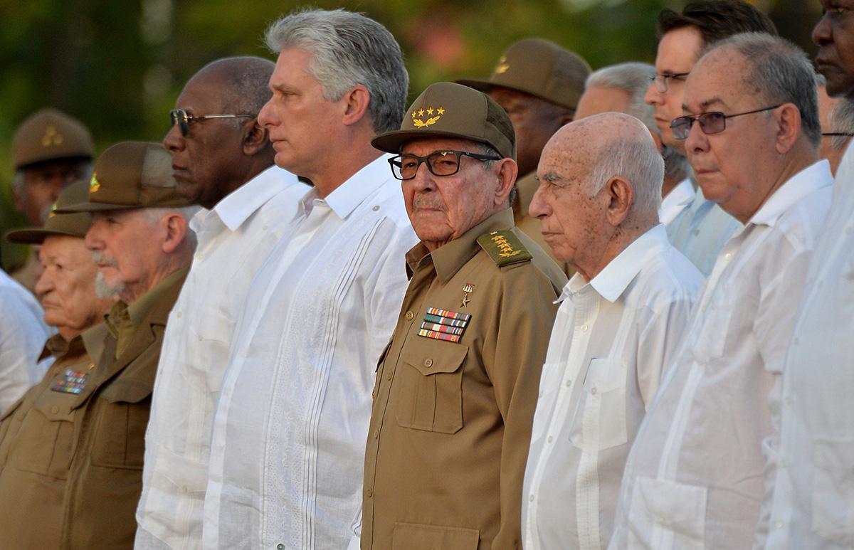 El cambio en Cuba: ¿gradual o acelerado?