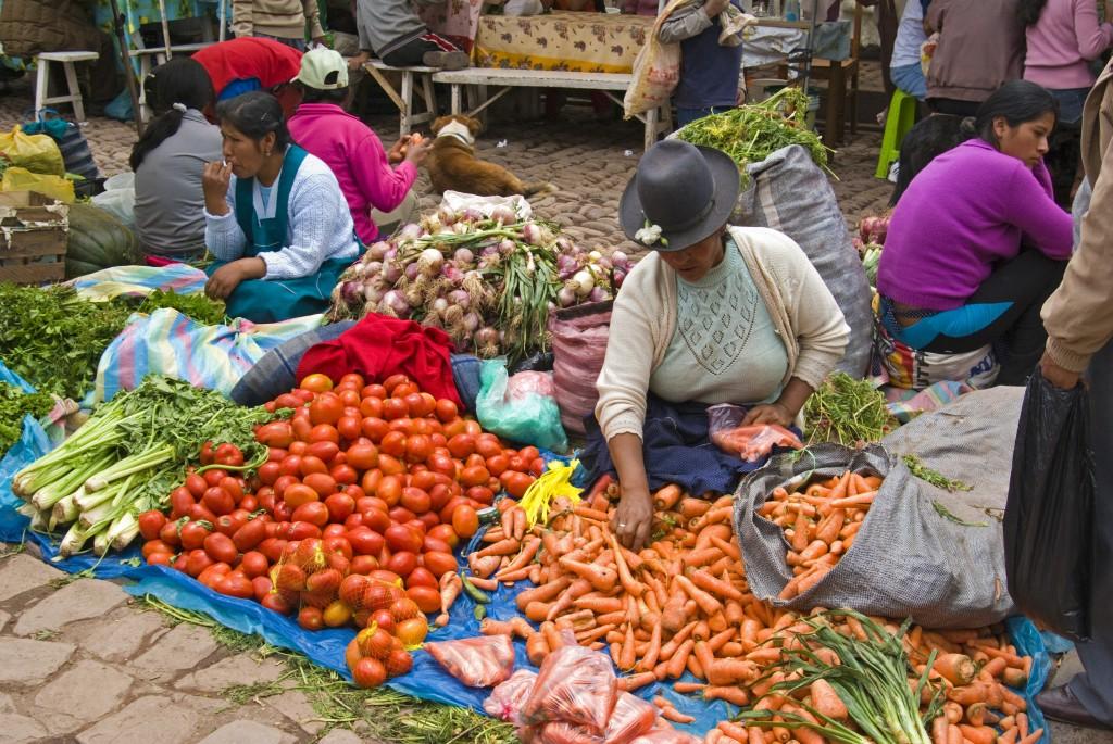informalidad en perú