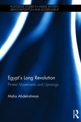 La larga revolución egipcia