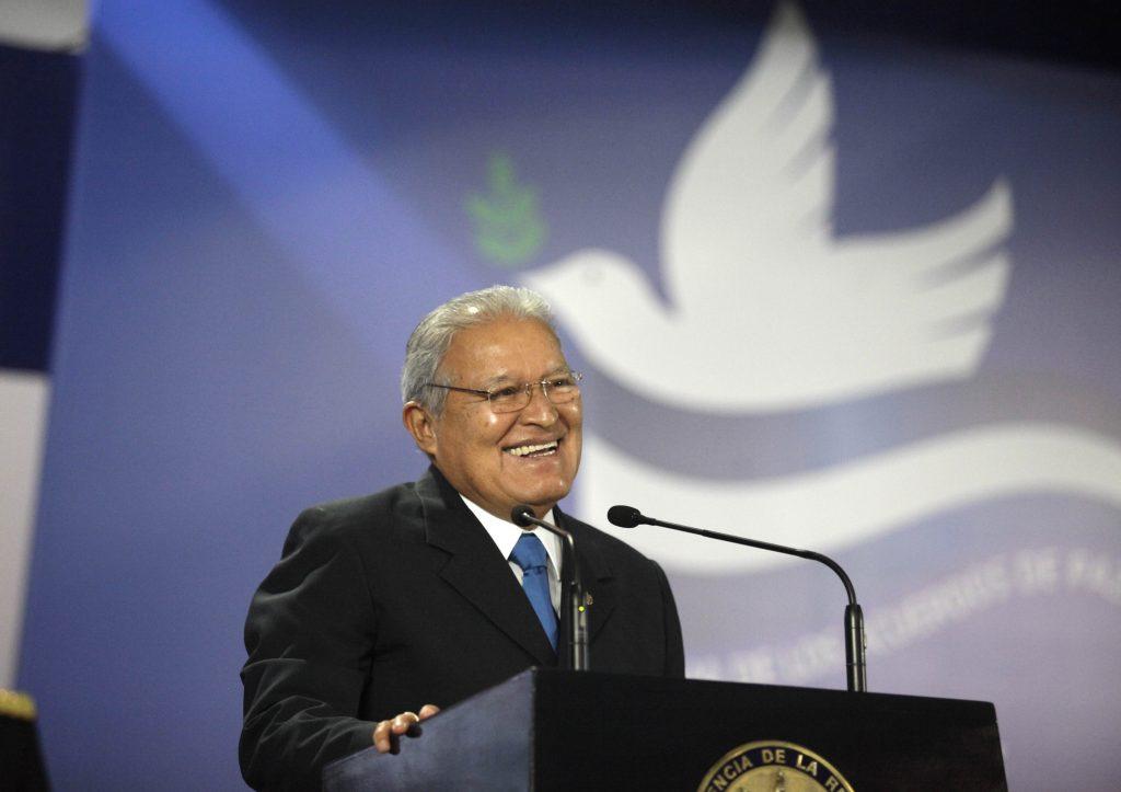 XXIV Conmemoración de los Acuerdos de Paz.