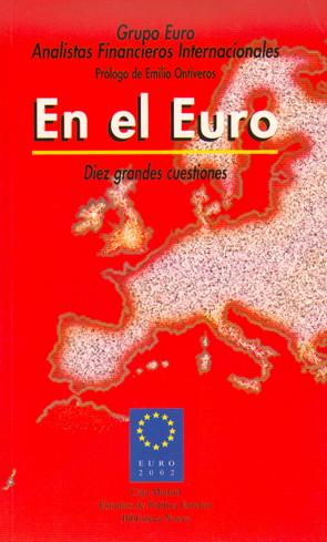 en el euro