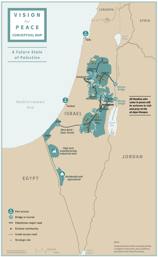 estado palestino_acuerdo siglo