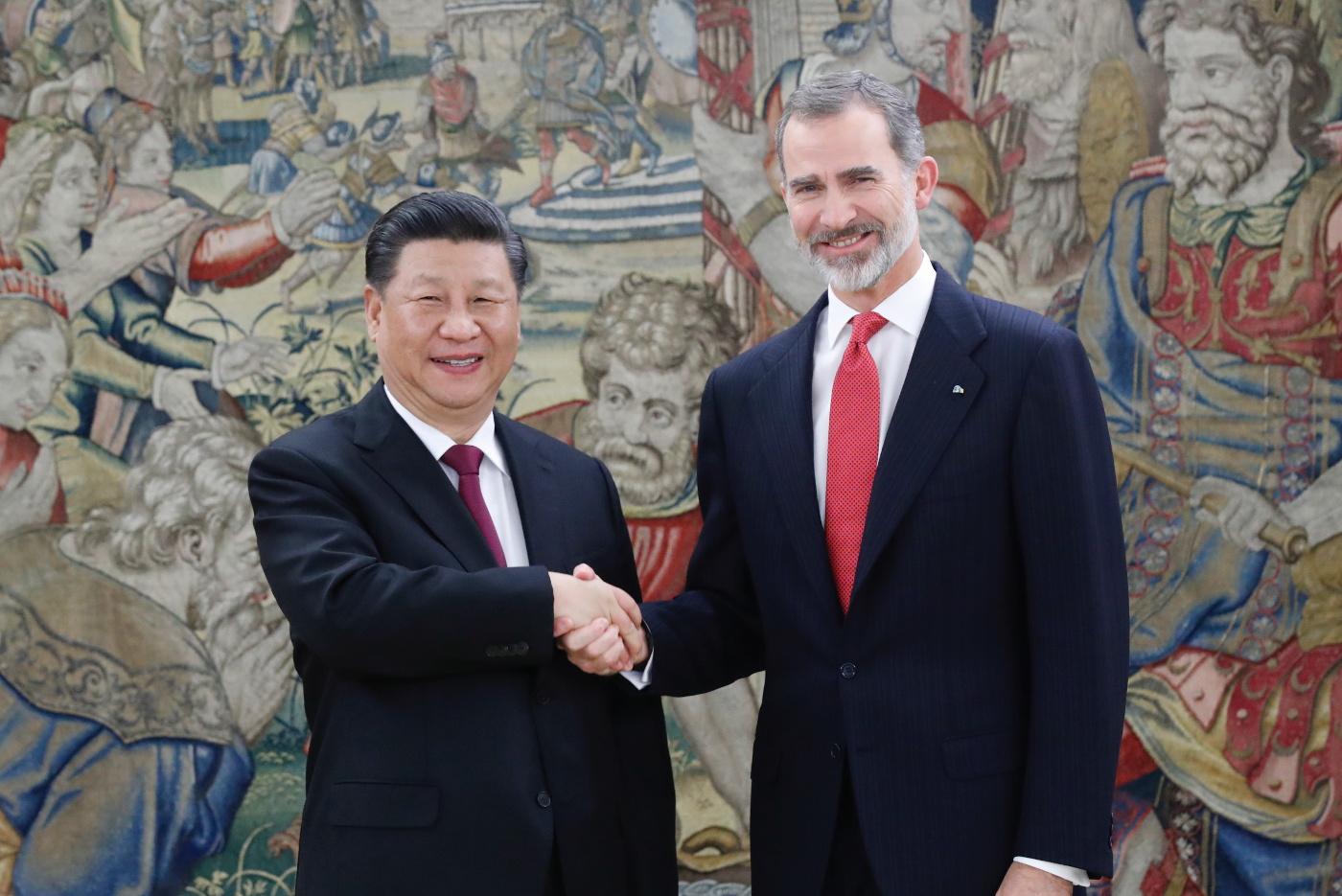 Agenda Exterior: China y la Unión Europea