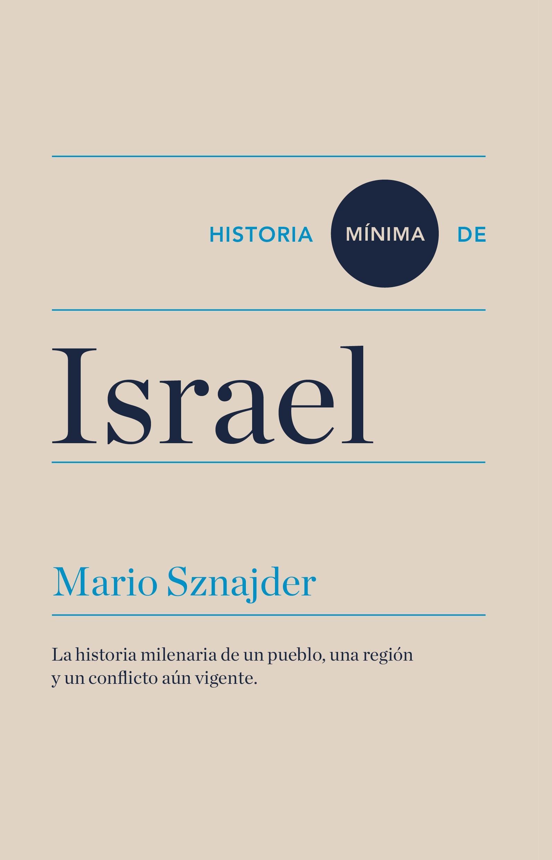 historia minina de israel