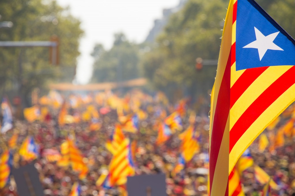 Cataluña, sujeto político y jurídico soberano