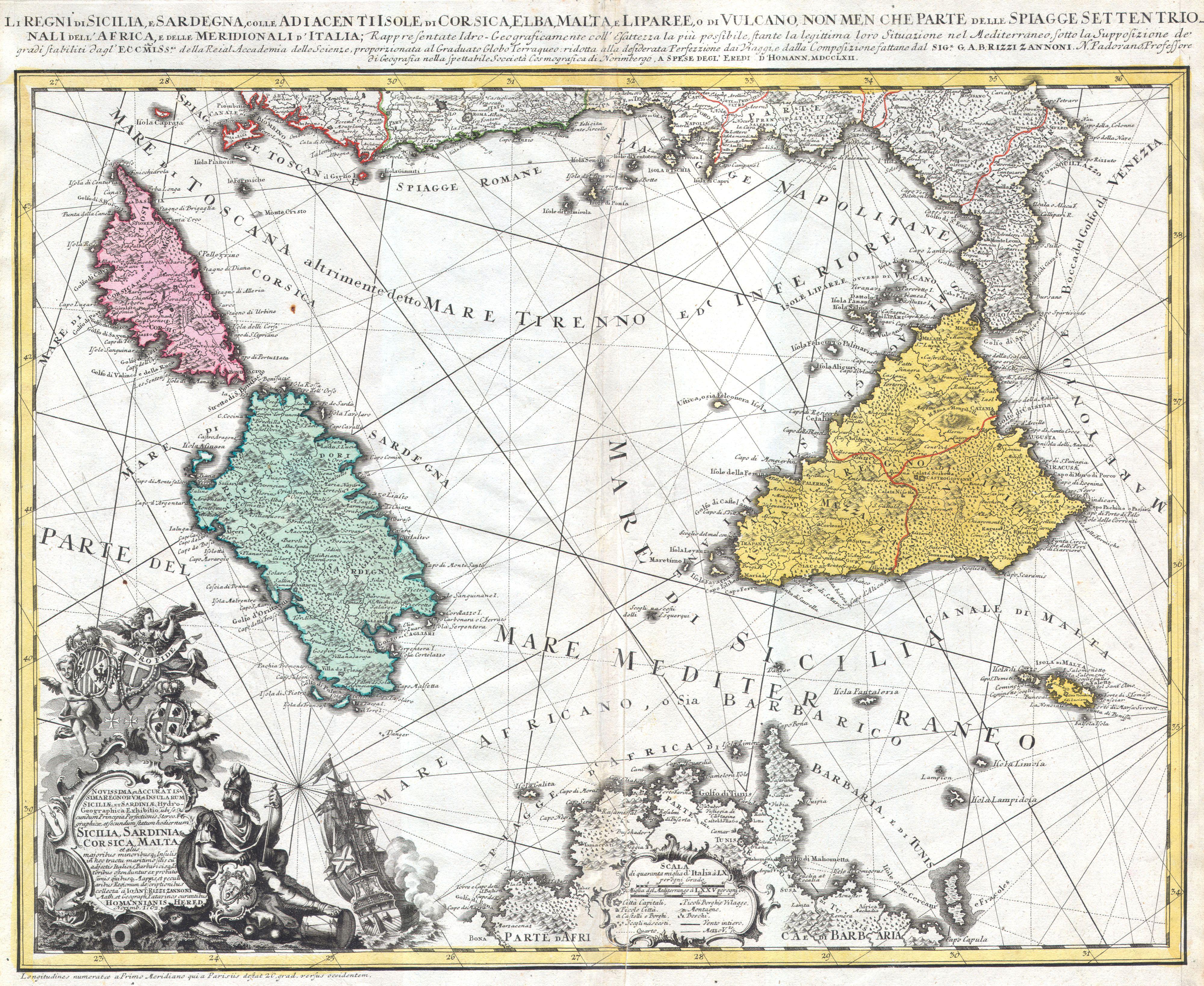 italia_islas_siglo XVIII