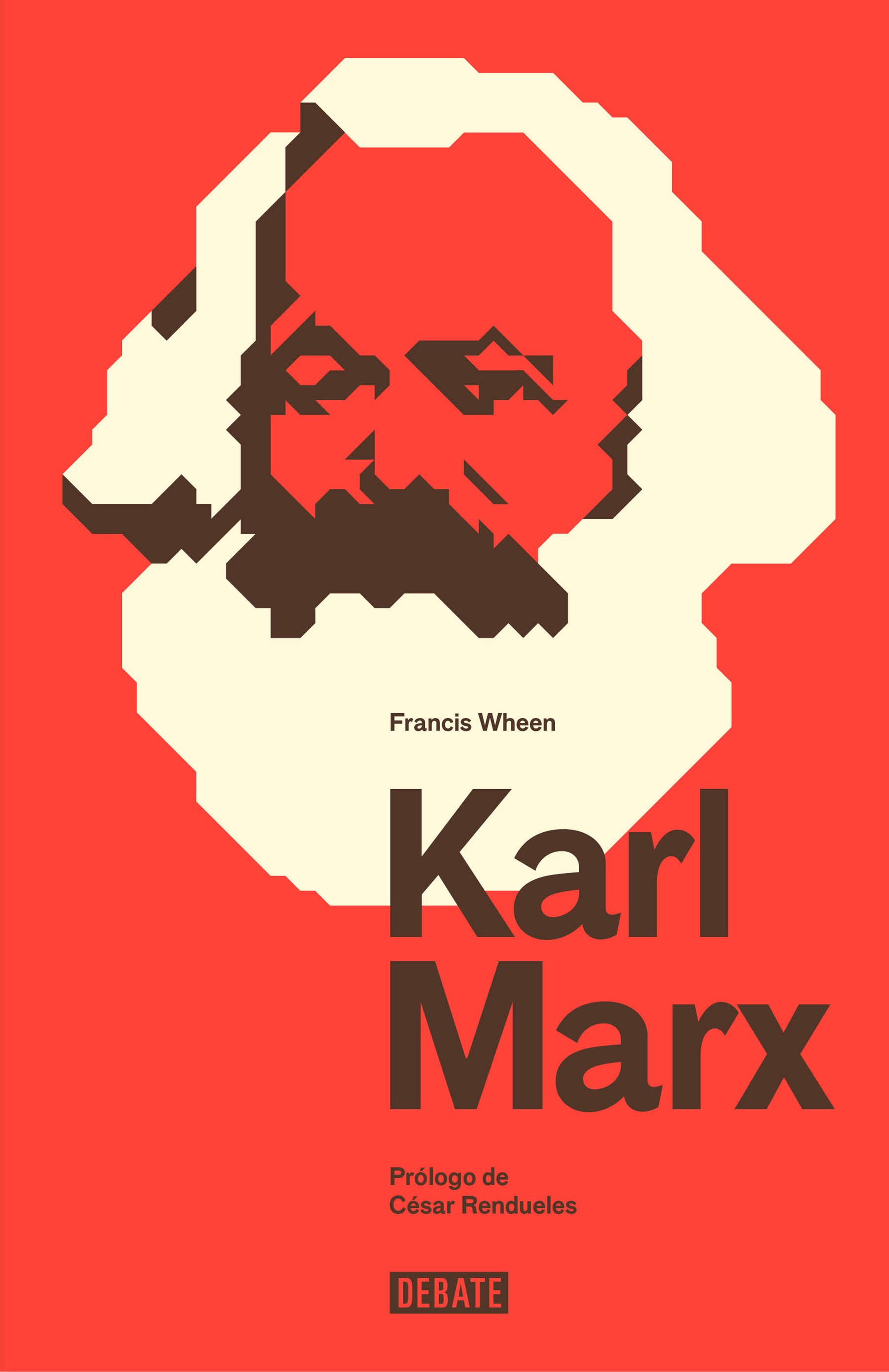 Karl Marx, de Francis Wheen