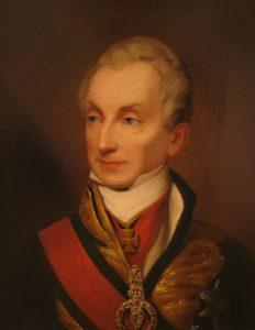 Klement Metternich