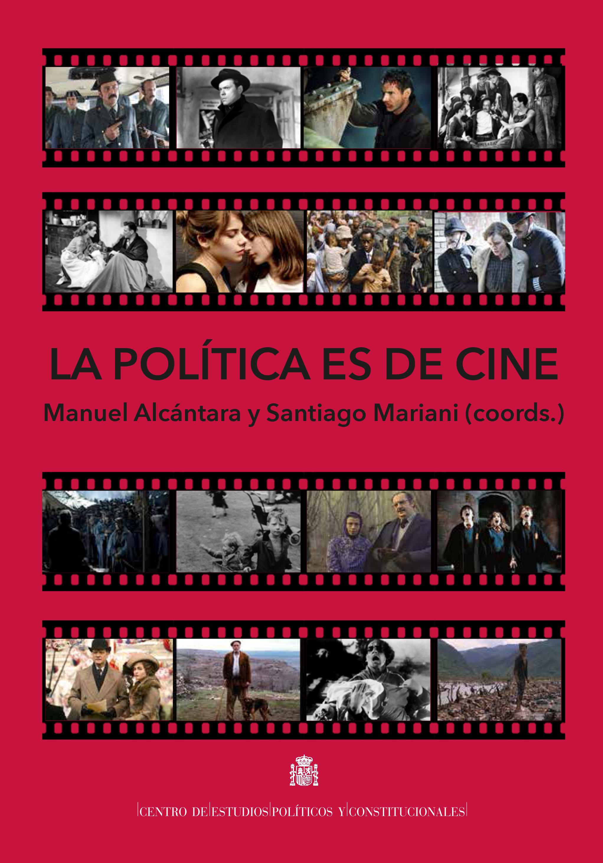 la politica es de cine