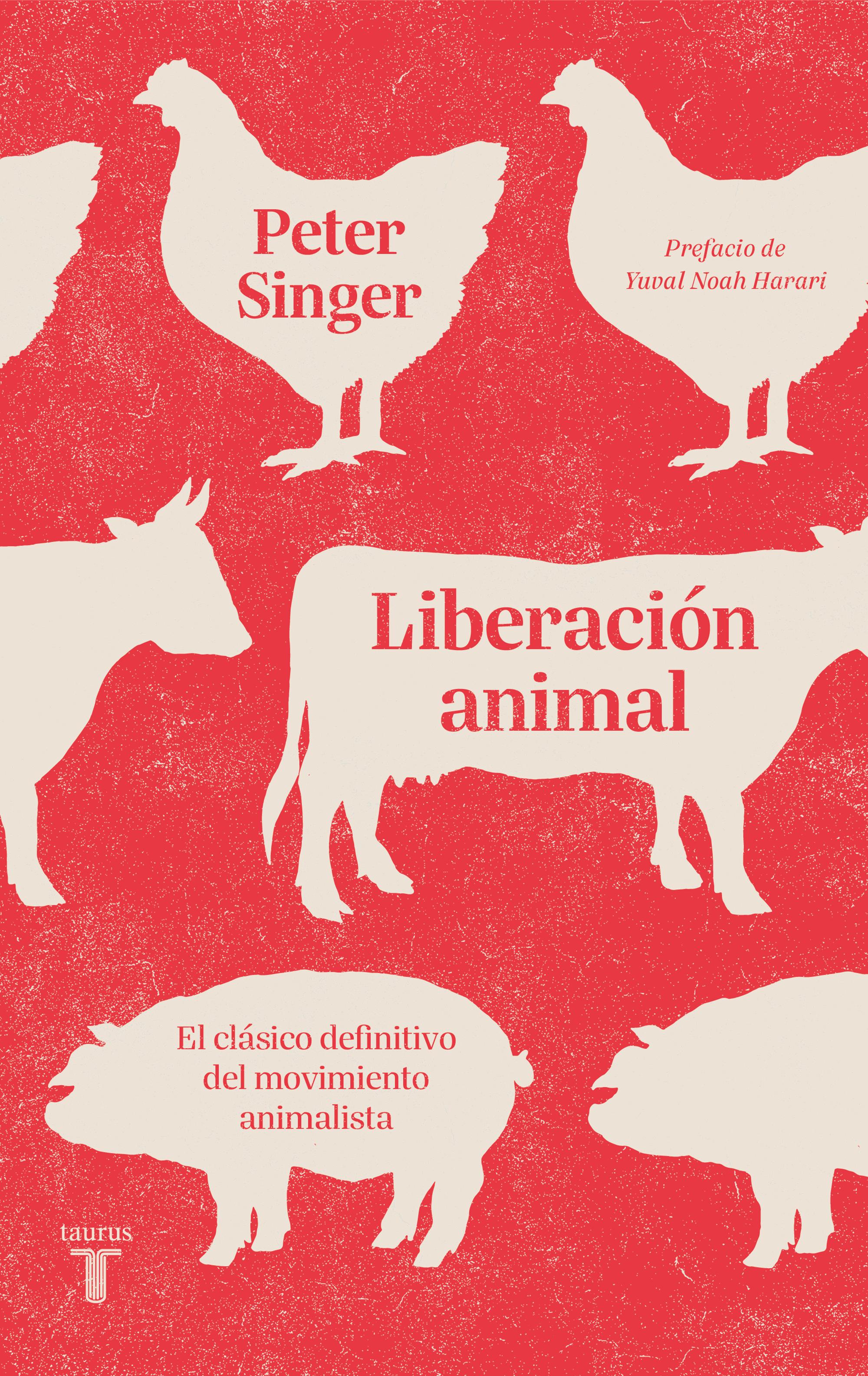 liberacion animal_singer