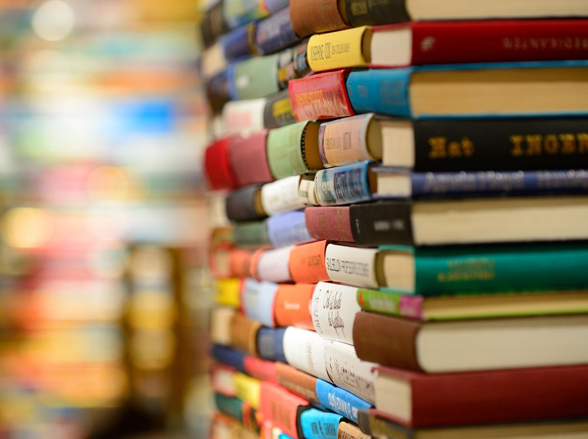 Agenda Exterior: verano y libros