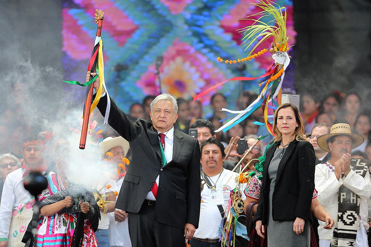 México: ¿cambio de régimen o de élites?