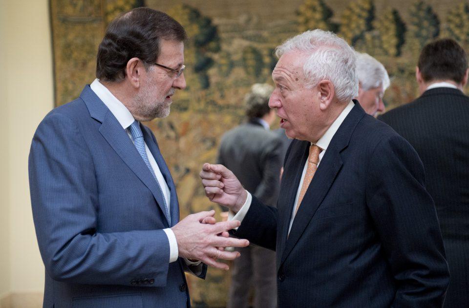 Pol tica exterior de espa a ley estrategia y dinero for Politica exterior de espana