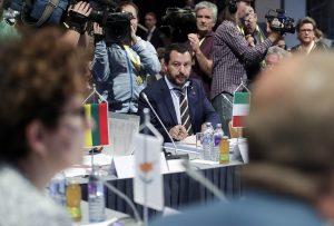 Agenda Exterior: Italia y el futuro del euro