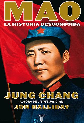 Mao, la historia desconocida