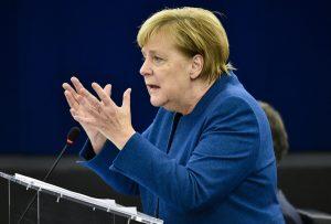 Merkel se 'macroniza': ¿debemos tomarla en serio?