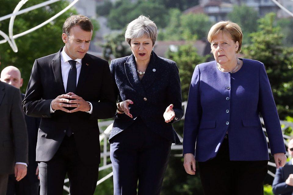 Resultado de imagen de Las tres M de Europa debilitan a la UE