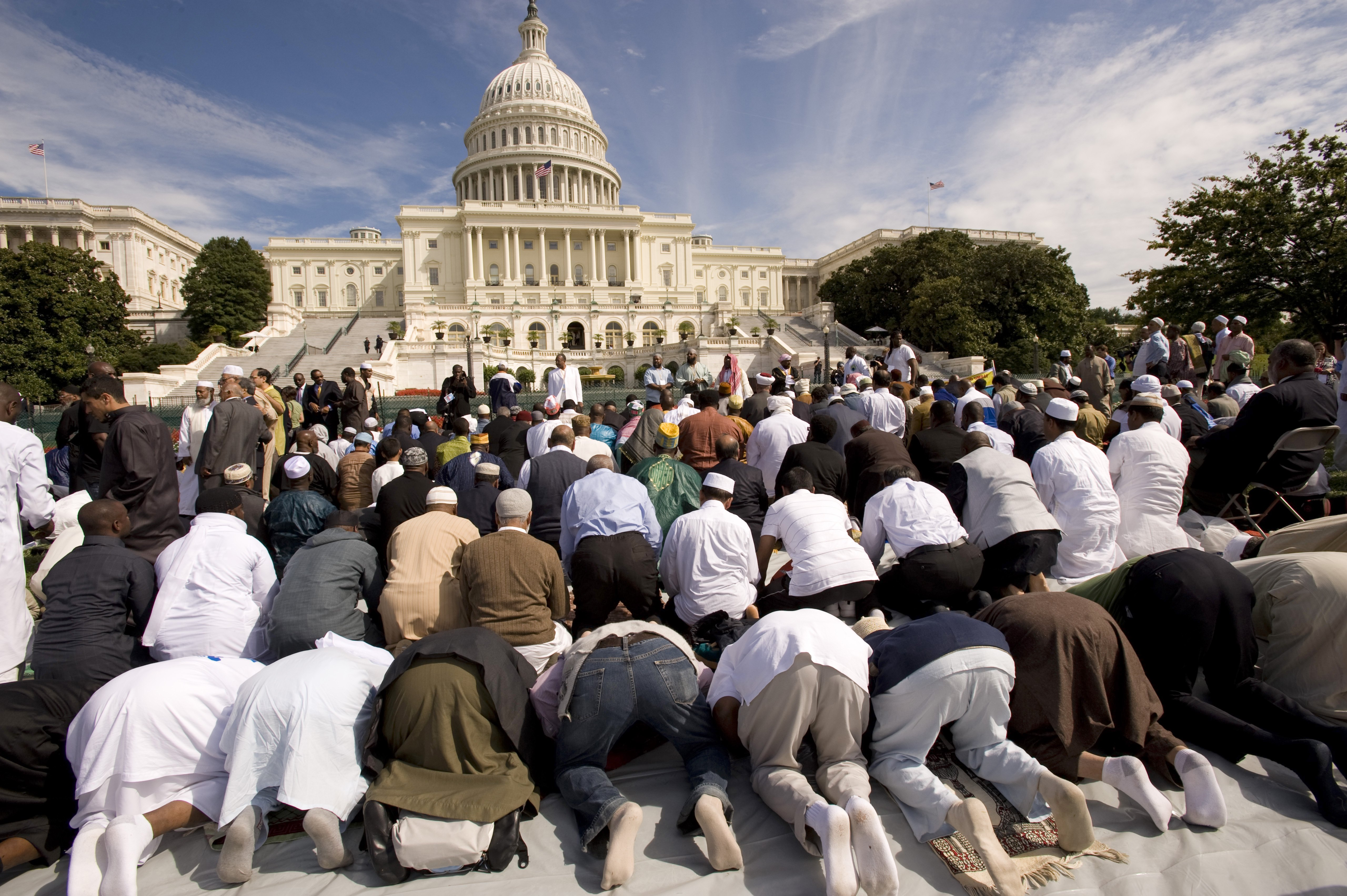 Rencontres musulmanes en france