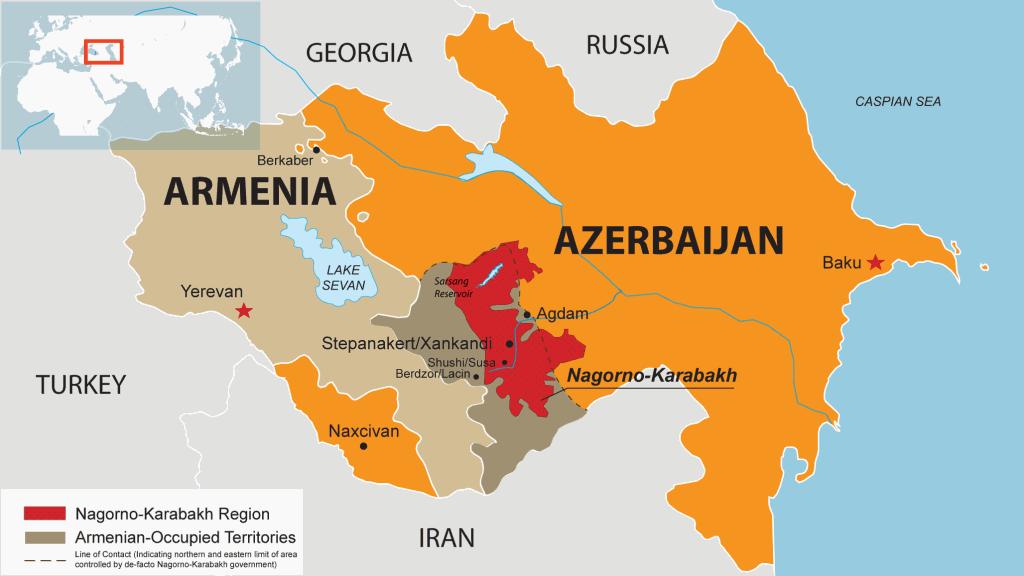 Zonas calientes 2017: Nagorno Karabaj | Política Exterior