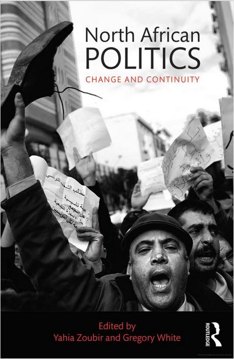 Política en el norte de África: cambio y continuidad