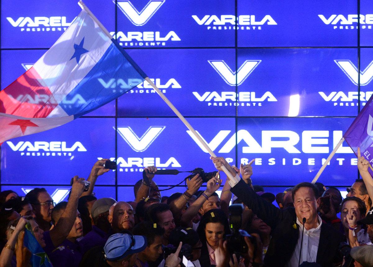 Panamá: panorama electoral