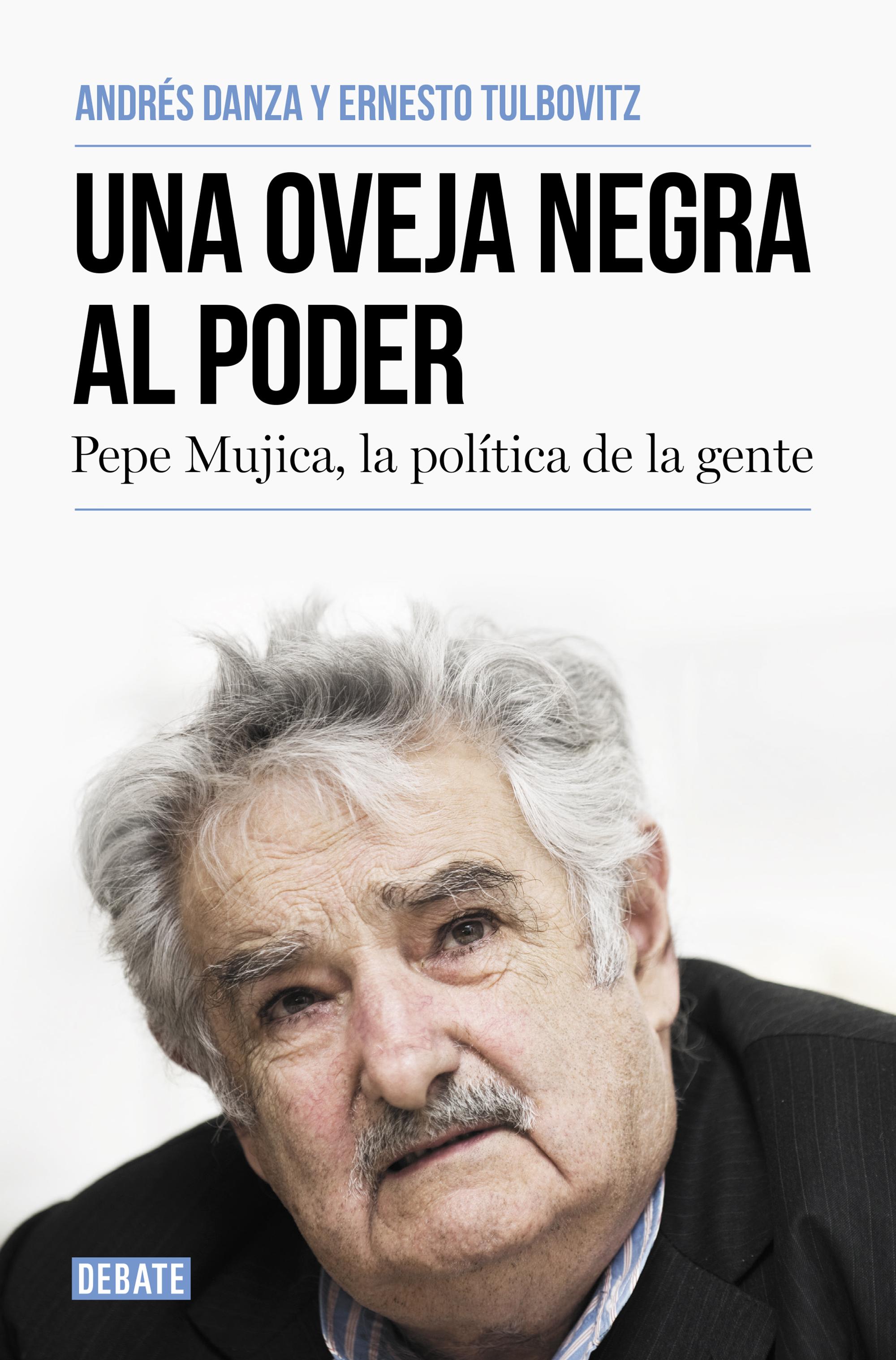 Pepe Mujica: una oveja negra al poder