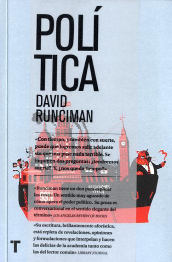 Política, de David Runciman