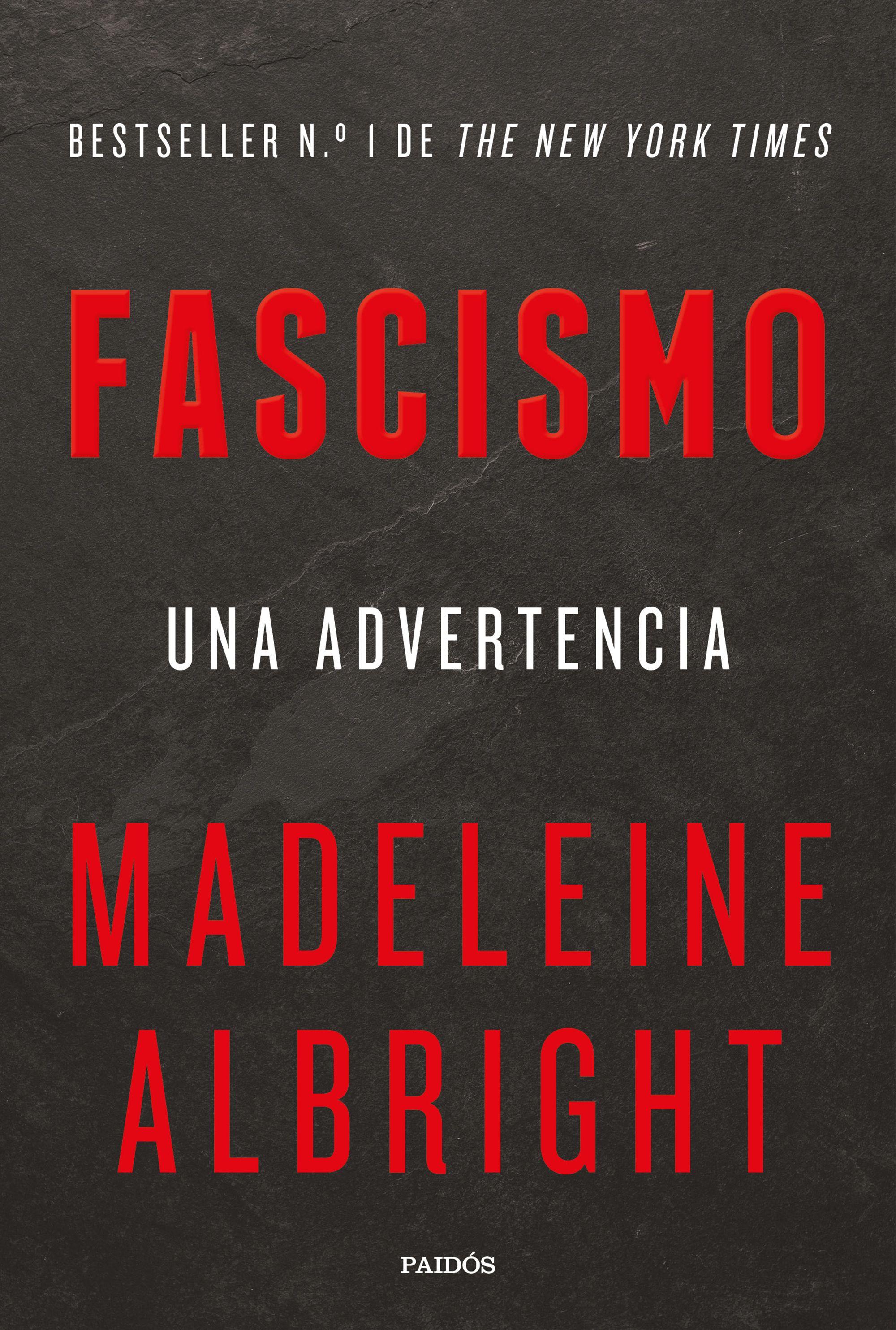 portada_fascismo_madeleine-albright