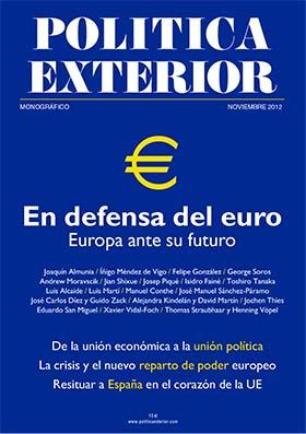 Portada-Euro_PORTADA POLITICA EXTERIOR