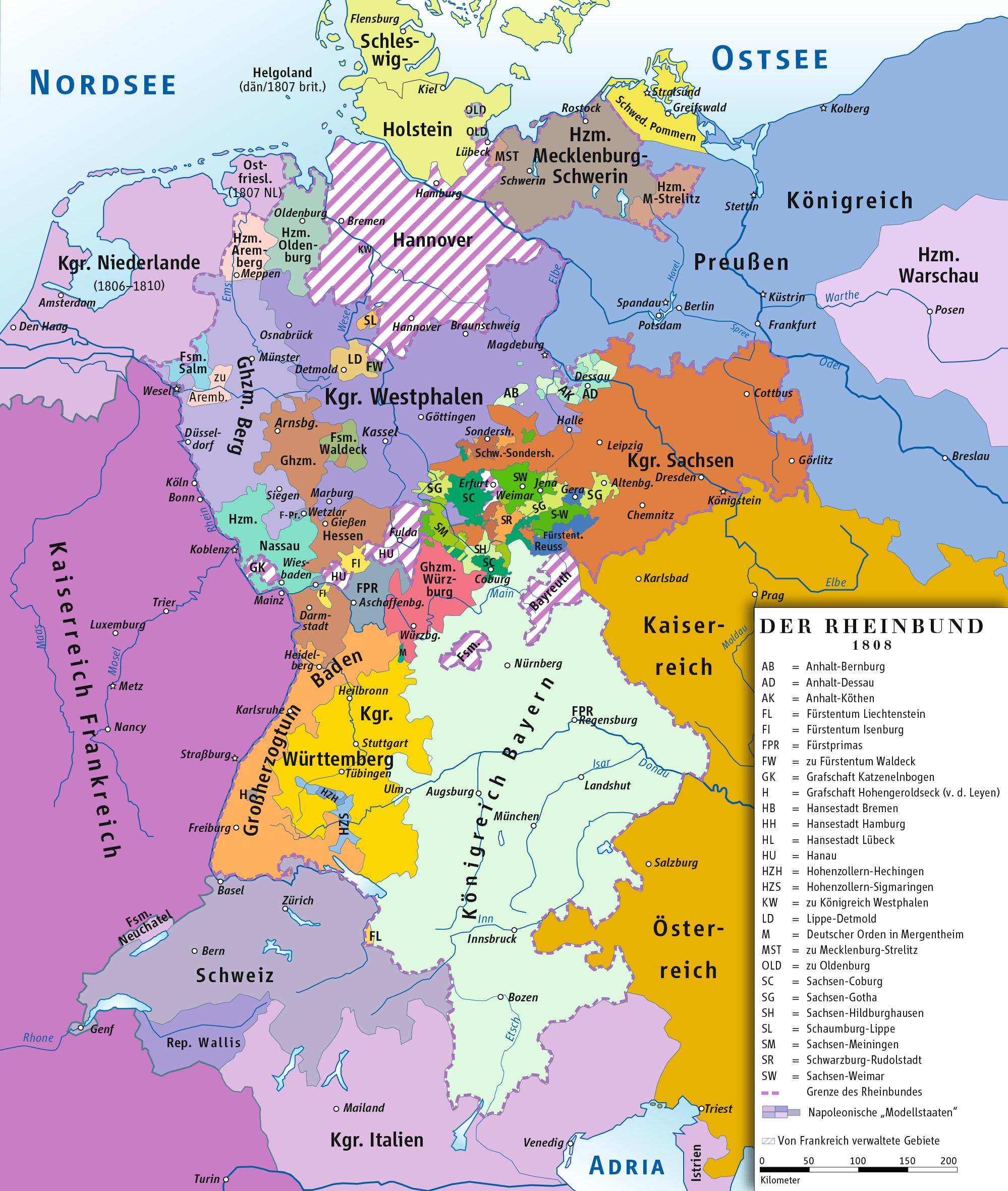 reino de baviera