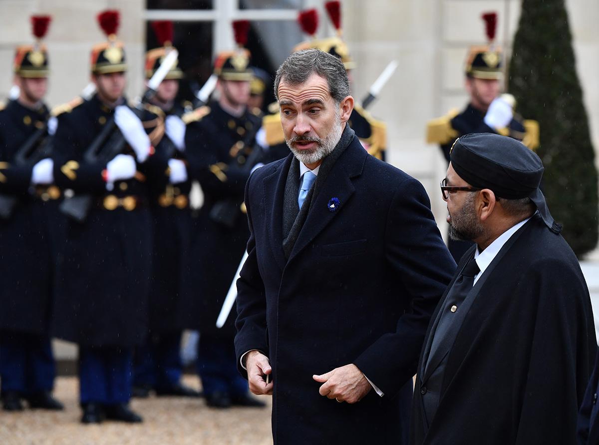 Agenda Exterior: España y Marruecos