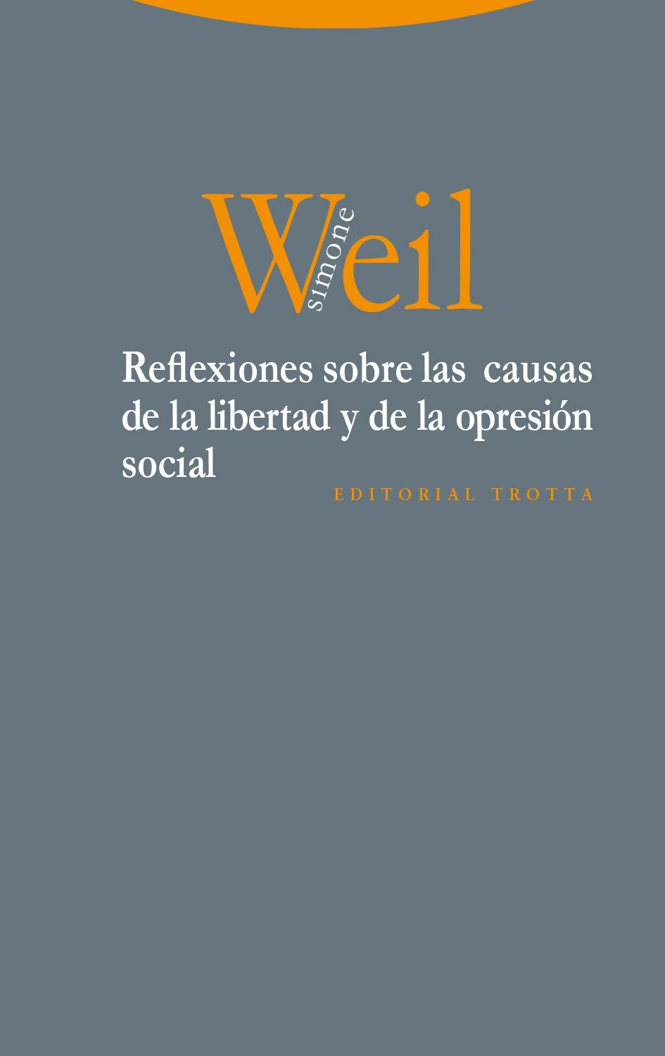 simone_weil_libro_reflexiones_trotta